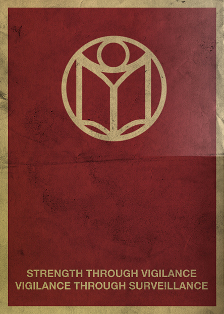 Guild of Maintainer Posters