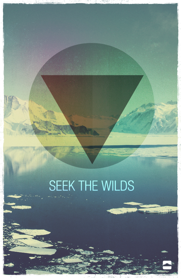 Seek The Wilds